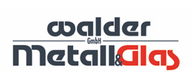 Walder GmbH Metall und Glas